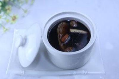 补肾汤的家常做法,既补肾又美味