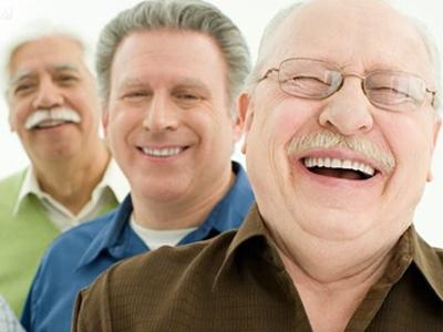 """""""笑點太低""""可能是病"""
