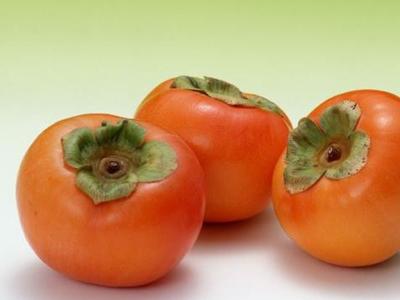 怎樣吃柿子最好