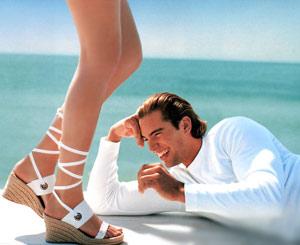 恋足癖偏心美丽精美的小脚