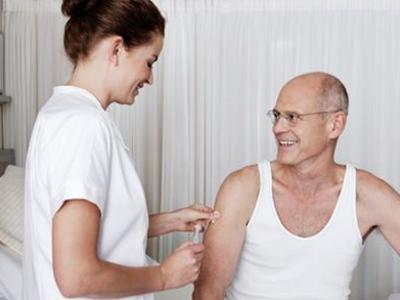 深圳60岁以上老人可免费接种疫苗