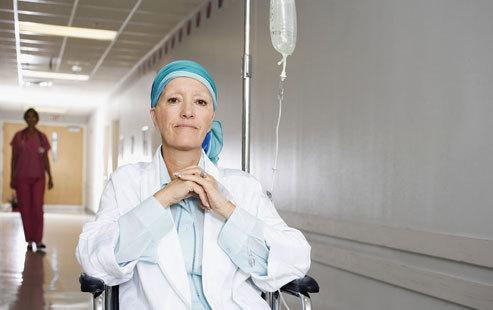 乳腺癌的化療