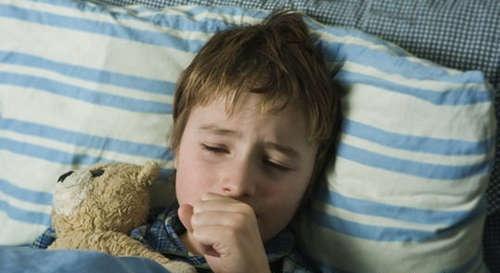 变应性咳嗽的偏方
