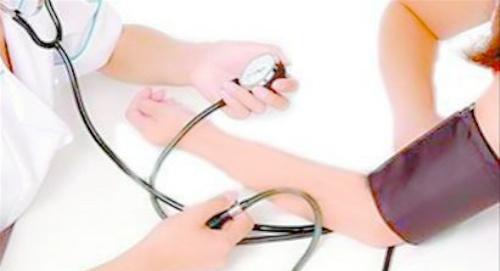 血压高的偏方