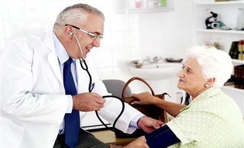 中医辨证治疗高血压肾病(1)