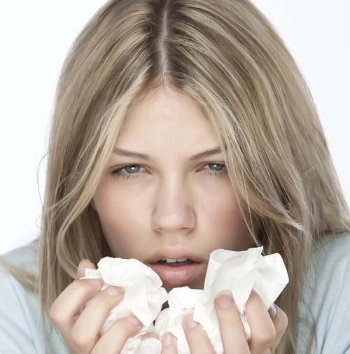 春季家庭預防感冒方法(1)