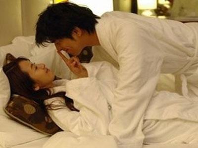 婚前试爱女人最易犯的错误