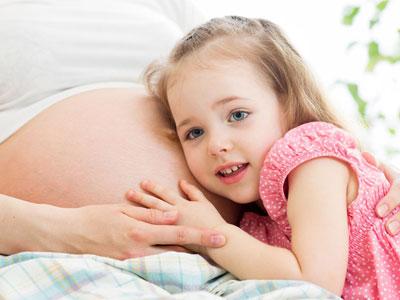 鉴别胎儿性别6个妙方