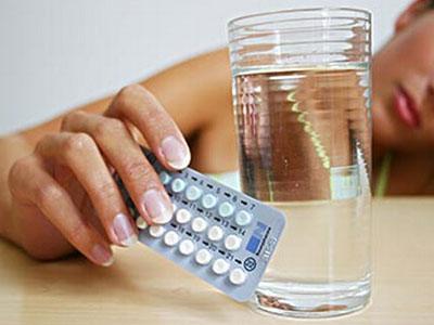 没生过孩子就别服用长效避孕药