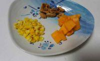 南瓜玉米八珍糊