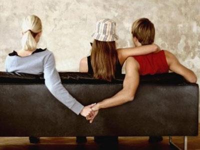 男人婚外恋的理由 最易出轨的时间
