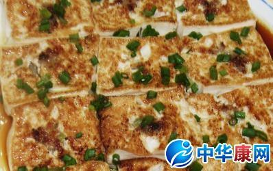 石磨豆腐怎么做 石磨豆腐的做法介绍 中华康网