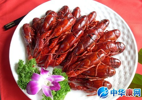 许多人都知道小龙虾,也吃过小龙虾